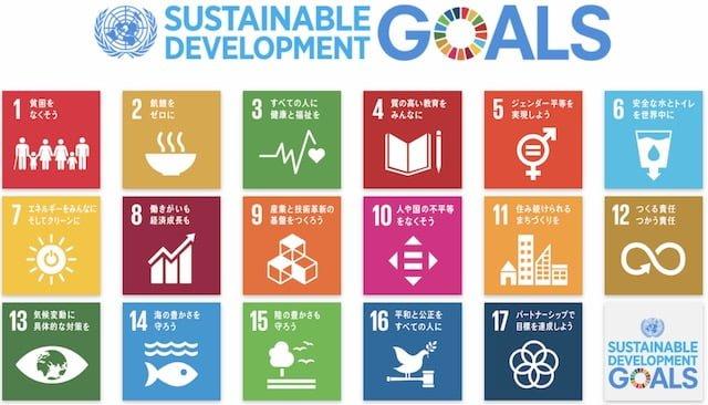 環境問題_国連_SDGs