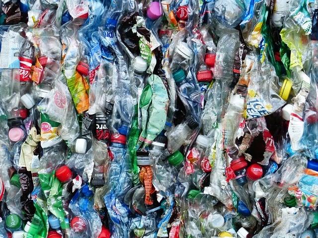 ペットボトル リサイクル 企業