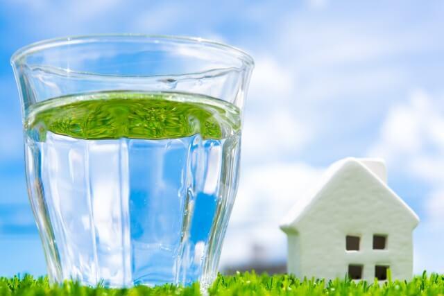 マイクロプラスチック 水道水 フィルター