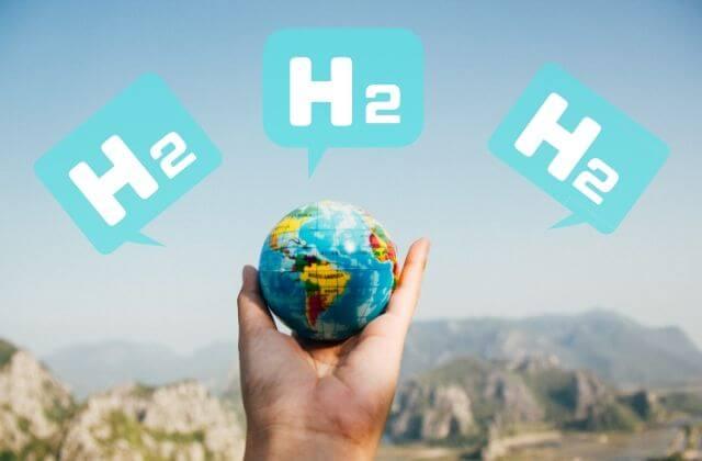 水素エネルギー
