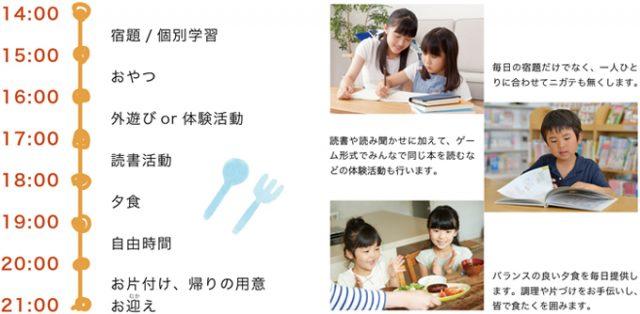 第三の居場所_貧困問題_日本財団