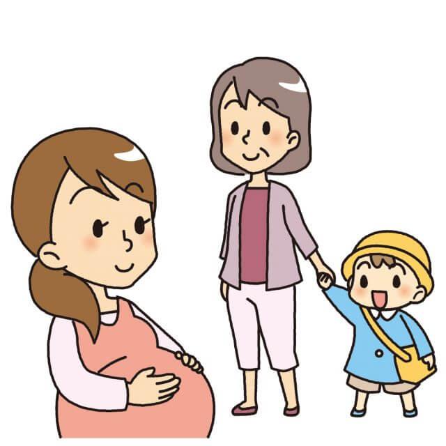 子どもの貧困問題_妊婦_シングルマザー