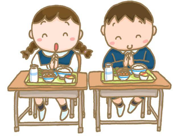 子供の貧困問題_学校給食_無償化
