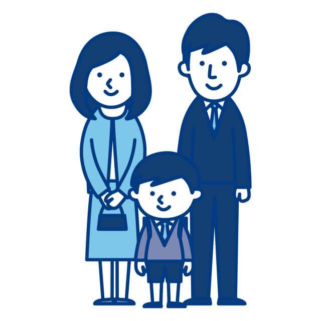 子供の貧困問題_年収ライン