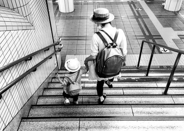 40代女性_貧困理由_育児_教育費